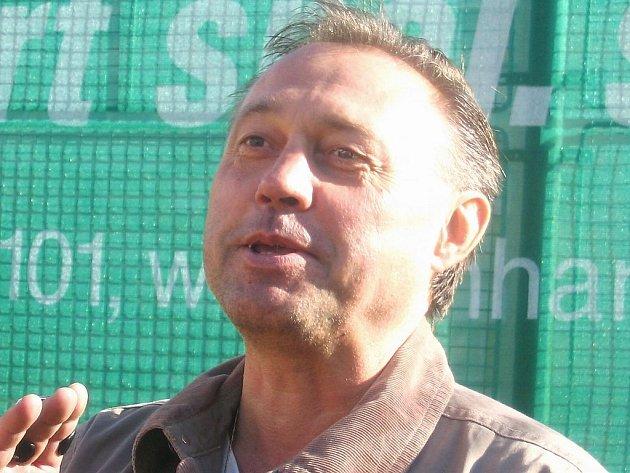 Jaroslav Beránek.