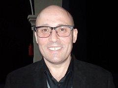 Adam Elliot, tvůrce oscarového snímku Harvie Krumpet, byl hvězdou letošního Anifilmu.