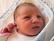Vendula Kopřivová se narodila 16. března Kamile Poliakové a Pavlu Kopřivovi z Jindřichova Hradce. Měřila 48 centimetrů a vážila 2960 gramů.