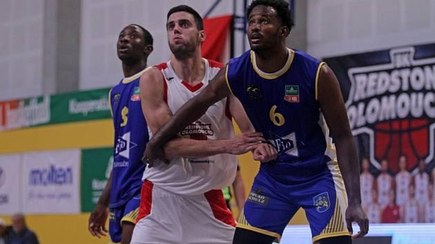 Po porážce v Olomouci jindřichohradečtí basketbalisté prohráli i na brněnské palubovce.