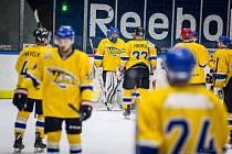 Jindřichohradečtí hokejisté titul v krajské lize neobhájí. Blížící se play off totiž bude bez nich.