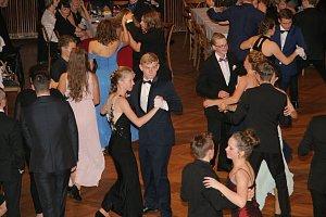 """Mladí tanečníci měli na Střelnici """"prodlouženou"""""""