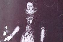 Anna Marie Bádenská.