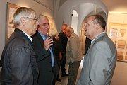 Filatelistická výstava je k vidění v Muzeu Jindřichohradecka.