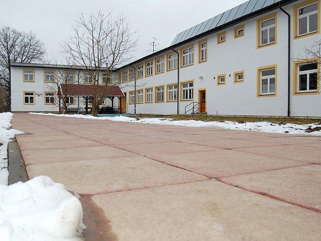 Rekonstrukce domova v Pístině