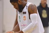 Američan De'Andre Upchurch je novým členem kádr jindřichohradeckých basketbalistů.