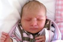 Natálie Rolincová  se narodila 3. října ve 12 hodin a 45 minut Lucii Rolincové a Janu Stellnerovi z Českých Velenic. Vážila  3090 gramů a měřila 46 centimetrů.