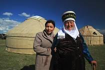 Krásy Střední Asie