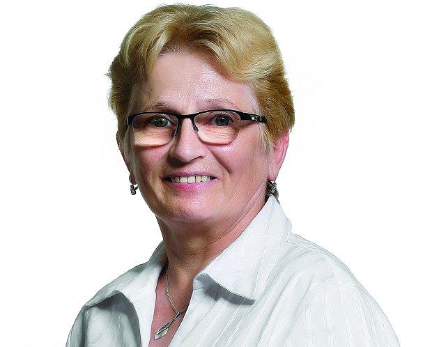 Jana Polčáková, ANO, Třeboň