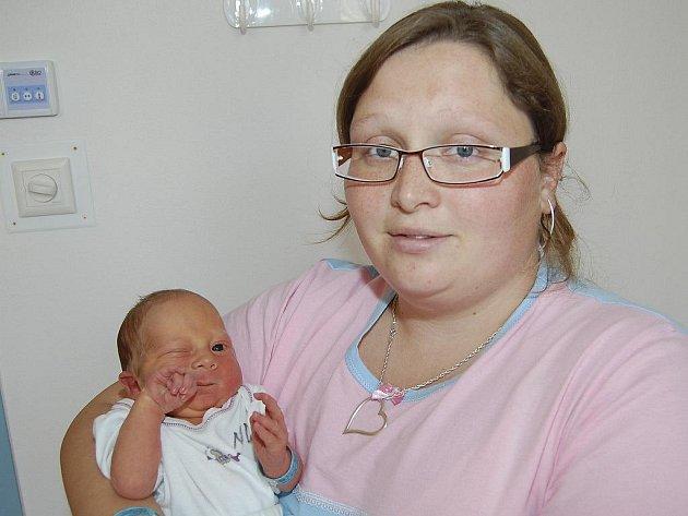 Vojtěch Vopálka se narodil 12. července 2010 Vendule a Tomášovi Vopálkovým z J. Hradce. Měřil 49 centimetrů a vážila 3030 gramů.