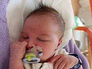 Mikuláš Fichtner se narodil 17. července Zuzaně Junové a Filipu Fichtnerovi z J. Hradce. Měřil 50 centimetrů a vážil 3700 gramů.