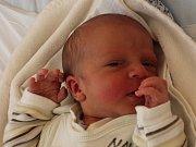 Tomášek Janda se narodil 28. ledna Marcele Přenosilové a Tomáši  Jandovi z Třeboně. Měřil 50 centimetrů a vážil 3270 gramů.