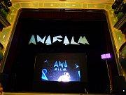 V Třeboni začal mezinárodní festival animovaných filmů Anifilm.