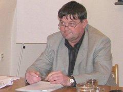 Vladimír Bláha.