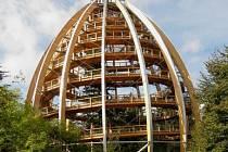 Německý okres Freyung-Grafenau se stane partnerem Třeboně. Známou turistickou atrakcí regionu je nejdelší stezka v korunách stromů na světě, která se nachází v Bavorském lese.