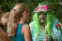 Vodnický festival už má za sebou 22. ročník.