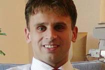 Jiří Zimola, starosta Nové Bystřice