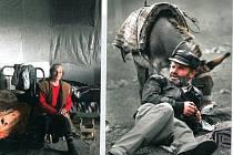 LIDÉ v Arménii žijí v těsném sepětí s přírodou.