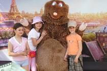 Děti z Nové Včelnice jeli na zájezd do Disneylandu za výhru v soutěži s Deníkem.