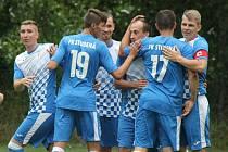 Fotbalisté Studené pořádají 24. července tradiční Jistuza Cup.