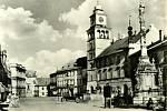 Historické pohlednice z Jindřichohradecka.