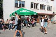 Tkalcovské slavnosti ve Strmilově paří k tradičním akcím.