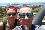 Josef a Milena Andrle se vypravili poznávat další kouty jižní Afriky.