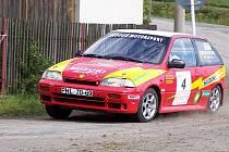 Posádka týmu Radouň Motorsport Petr Michálek – Jan Hála na voze Suzuki Swift dominovala kategorii automobilů s kubaturou do 1400 ccm na trati závodu,  který se jel v okolí Okrouhlé Radouně.  V absolutním pořadí pak skončila na výborném čtvrtém místě.