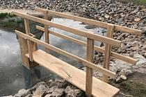 Městys Chlum u Třeboně podpořil obnovu rybníků v místní části Žíteč.