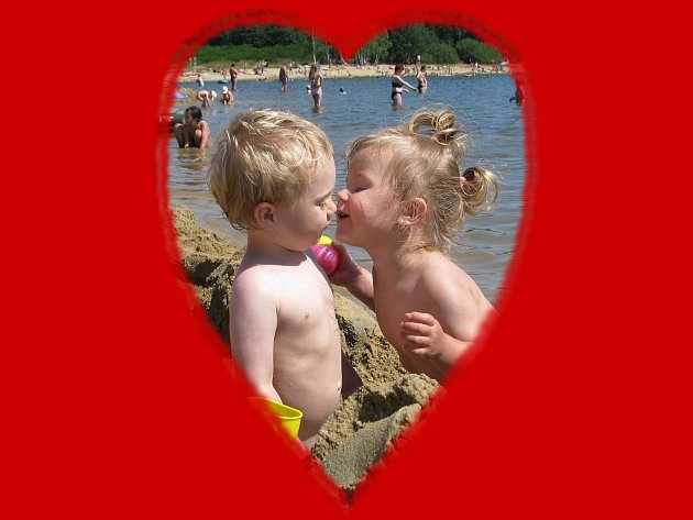 Láska kvete v každém věku.