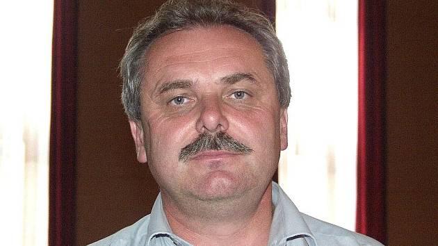 Zdeněk Maryška.