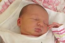 Beáta Brusová z Nové Včelnice se narodila 6. května 2013 Evě Nechanické a Jaroslavovi Brusovi. Vážila 2960 gramů a měřila 48 centimetrů.