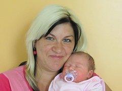 Nikol Čepáková se narodila 9. května  Ivetě Čepákové z Dačic. Vážila 4050 gramů a měřila 51 centimetrů. Doma se těšila sestřička Natálka.
