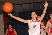 Jiří Holanda, rozehrávač