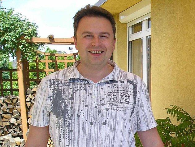 Jaroslav Čajka.