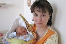 Miroslav Hembera ze Zdešova se narodil 19. dubna 2011 Markétě a Vlastimilovi Hemberovým. Měřil 51 centimetrů a vážil 3800 gramů.