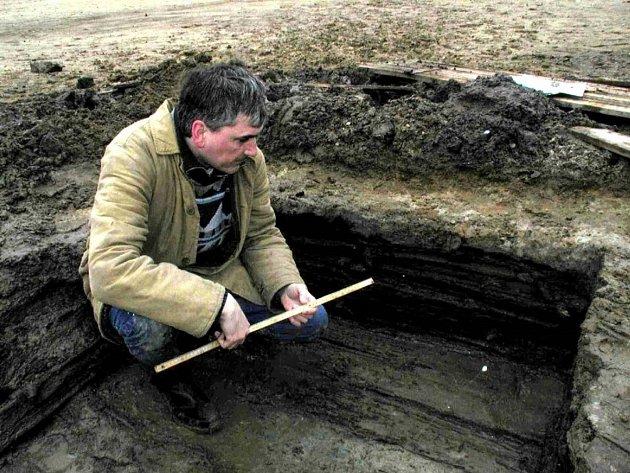 Za své nevýznamnější archeologické objevy považuje nález mumifikovaného srdce Adama Pavla Slavaty vNové Bystřici; objevení pravděpodobně největší kruhové románské centrály (rotundy) vČeské republice tamtéž; objevení a prozkoumání původního goticko-renes