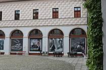 Muzeum fotografie a moderních obrazových médií.