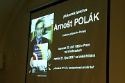 Klub historie letectví z Jindřichova Hradce prezentoval svou činnost v uplynulém roce.