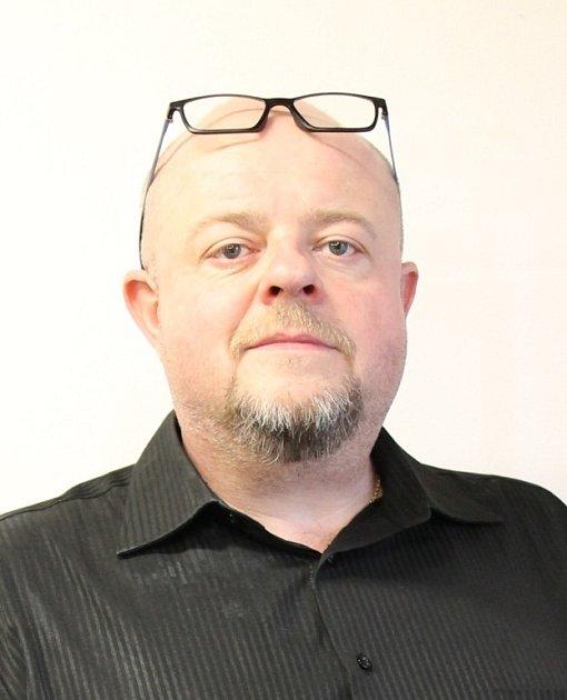 Prager Zdeněk