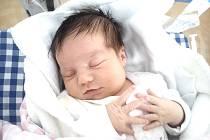 Simona Černohorská se narodila 17. dubna 2014 ve 20 hodin a 17 minut Jindřišce Havlíčkové a Davidovi Černohorskému z Vlčic. Vážila 4290 gramů.