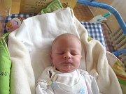 Simona Věrná z Jindřichova Hradce se narodila 8. listopadu 2013 Jaroslavě a Rostislavovi Věrným. Vážila 3020 gramů a měřila 49 centimetrů.
