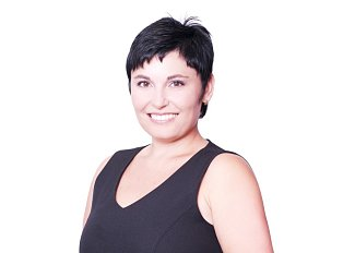 Dačická radní Kateřina Bartošová opustila řady ANO.