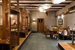 Majitel třeboňské restaurace Šupina a Šupinka se připojil k iniciativě Chcípl PES, otevřené má ale jen výdejní okýnko.