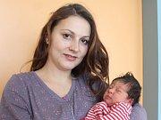 Mariana Sedláková se narodila 4. ledna Tereze a Martinovi Sedlákovým z Vlčetína. Měřila 51 centimetrů a vážila 3120 gramů.