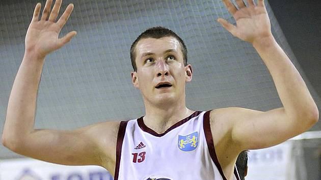 Pivot BK Lions J. Hradec Jan Tomanec