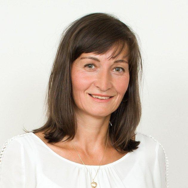 Magda Blížilová, ANO, Jindřichův Hradec