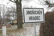 Jindřichův Hradec. Ilustrační foto.