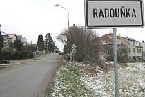 Radouňka Na Kopečku. Ilustrační foto.