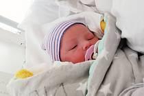 Jaroslava Ježková, Jindřichův Hradec.Narodila se 9. března mamince Jaroslavě a tatínkovi Jiřímu. Vážila 3200 gramů a měřila 50 centimetrů.